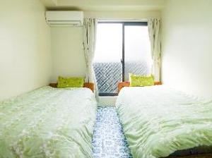 Osaka Tsuruhashi Condominium Residenzi 307
