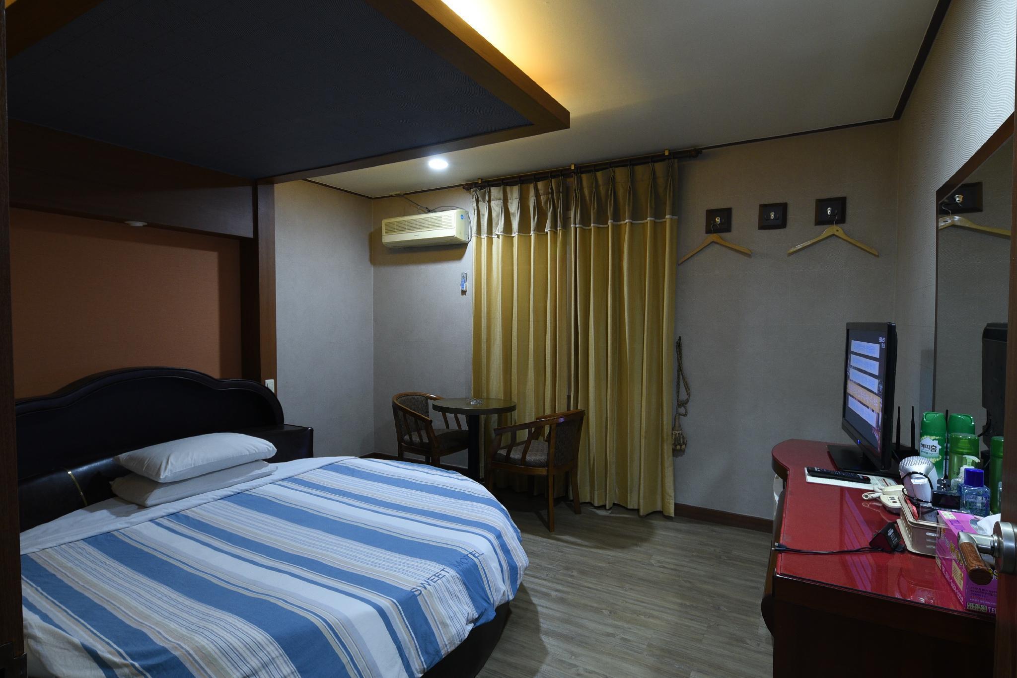 Jeju Sweet Motel