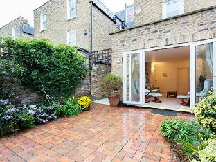 Veeve  FamilyFriendly 4 Bed Home Ringmer Avenue Fulham