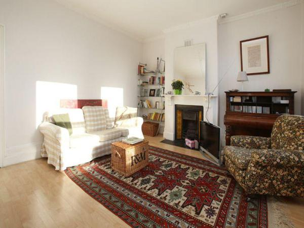 Veeve  2 Bed Maisonette With Studio Mill Lane West Hampstead London