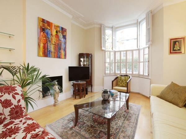 Veeve Spacious Home With Garden Balfour Street Highbury London