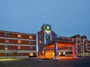 Holiday Inn Express Hotel & Suites Ann Arbor के बारे में (Holiday Inn Express Hotel & Suites Ann Arbor)