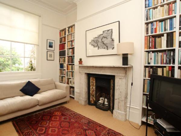 Veeve Great Location 3 Bed Townhouse Regent S Park London