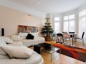 Veeve  3 Bed Apartment On Finchley Road Hampstead