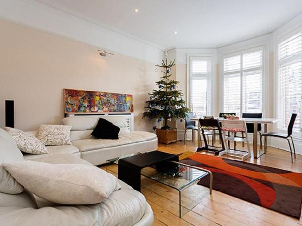 Veeve 3 Bed Apartment On Finchley Road Hampstead London