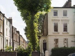 Veeve肯顿坎特罗斯路1房花园公寓 (Veeve  One Bed Home With Garden Cantelowes Road Camden)