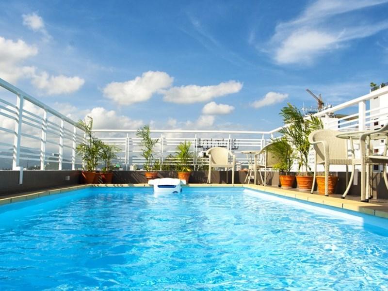 Nha Trang Luxury Serviced Apartment
