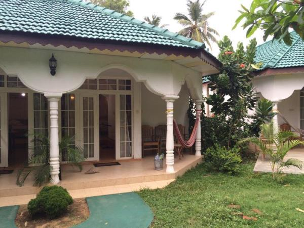 Belview Guest House Badulla