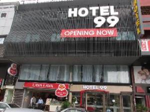 De Uptown Hotel SS2 Hotels : Book now