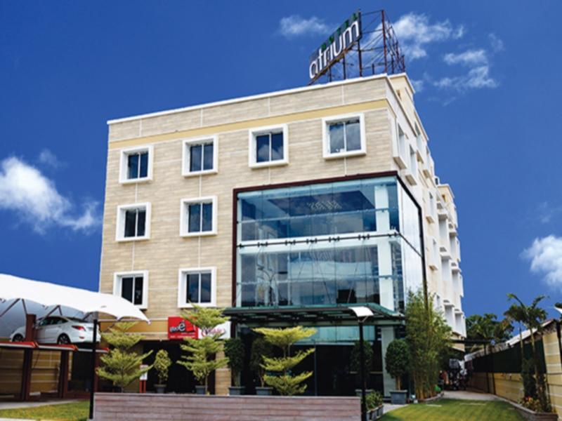 Hotel Atrium Erode