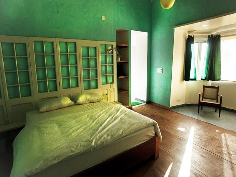 Discount Hotel Seclude Mussoorie