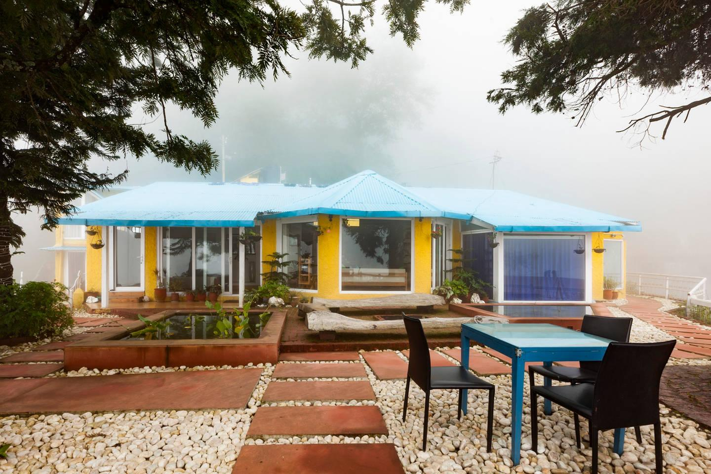 Hotel Seclude Mussoorie Reviews