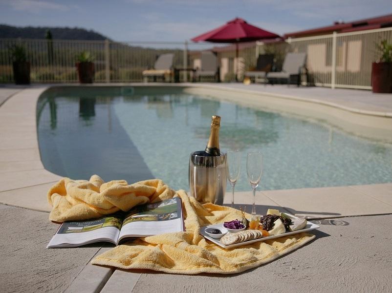 Nightingale Wines Luxury Villas
