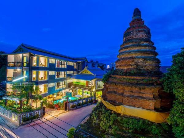 Chedi Home Chiang Mai