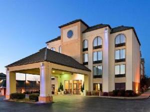 Par Holiday Inn Express Hotel & Suites Bentonville (Holiday Inn Express Hotel & Suites Bentonville)