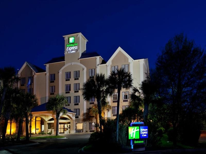 Holiday Inn Express And Suites   Murrell'S Inlet  Myrtle Beach