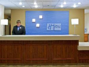 Holiday Inn Express Hotel & Suites Dayton-Huber Heights