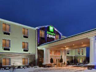 Holiday Inn Express & Suites Ashtabula-Geneva Austinburg (OH) Ohio United States