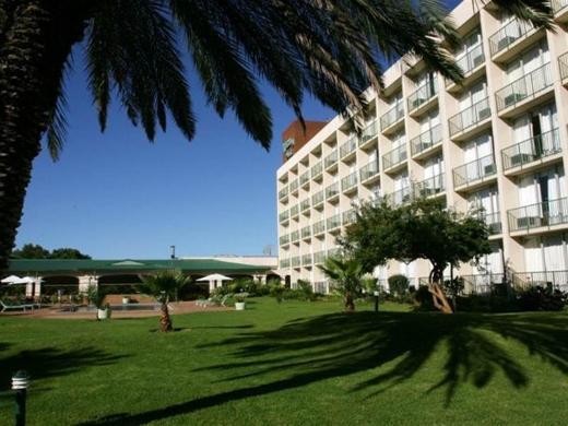 Holiday Inn Bulawayo Hotel