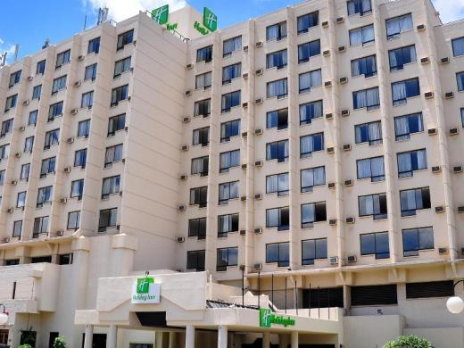 Holiday Inn Harare Hotel