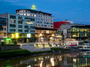 Фото отеля Holiday Inn Villach