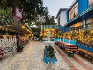 Hangzhou IF Villa Hotel