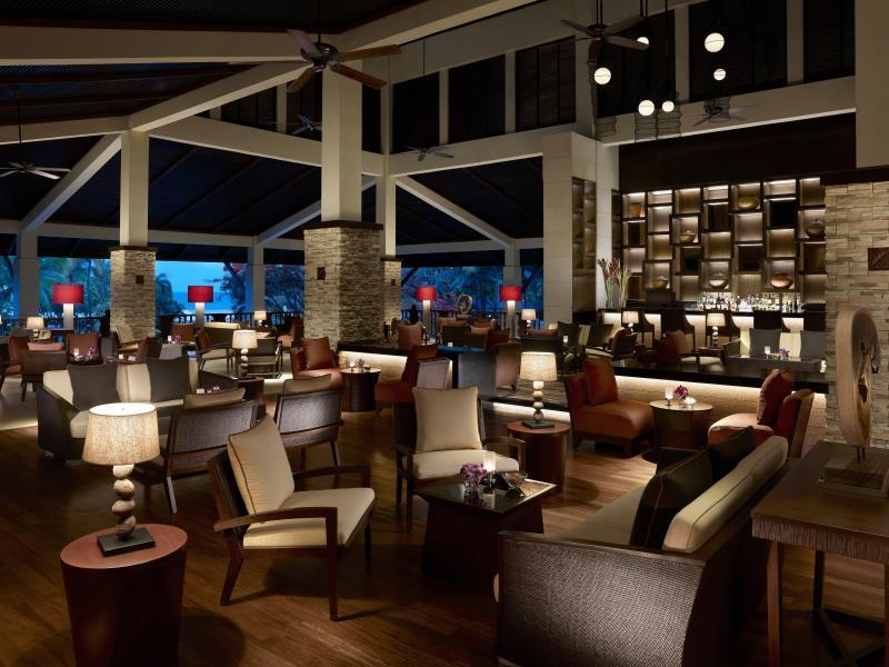 Shangri-La's Rasa Ria Resort & Spa 5