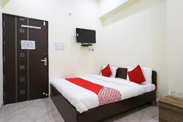 OYO 60952 Shree Ji Guest House New Delhi and NCR