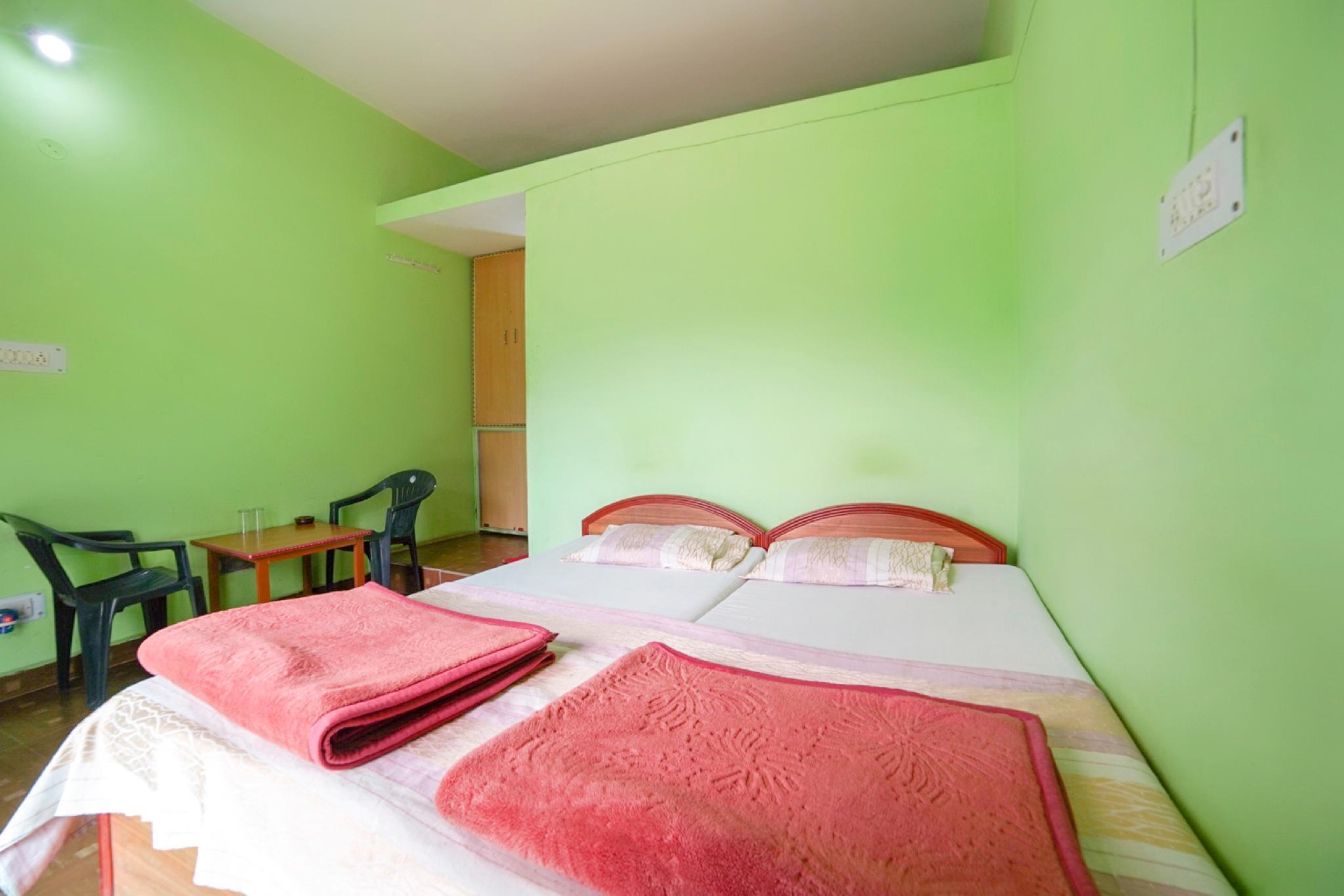 SPOT ON 50001 Hotel Baijnath Lake View