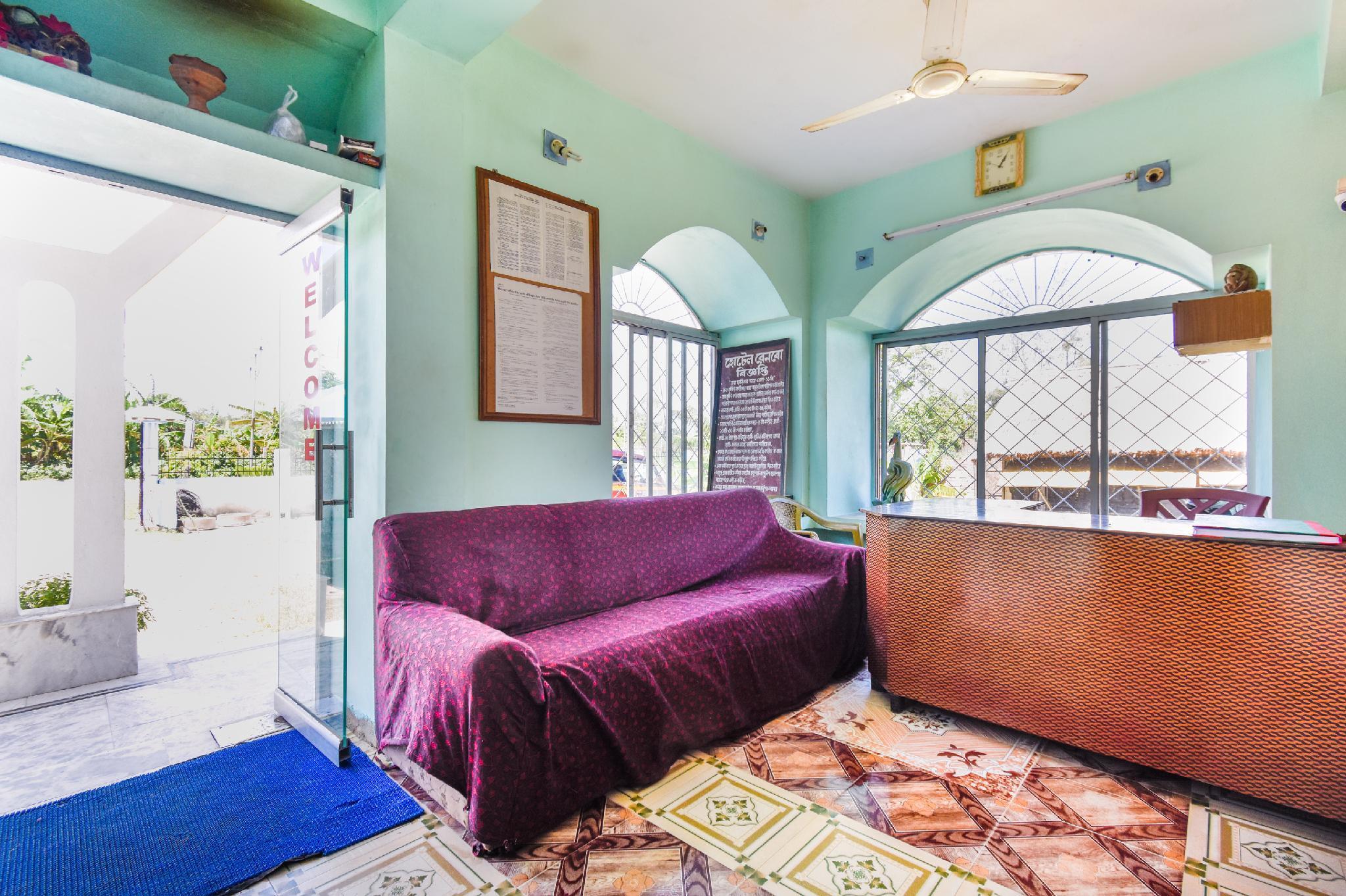 SPOT ON 61143 Shyne Residency
