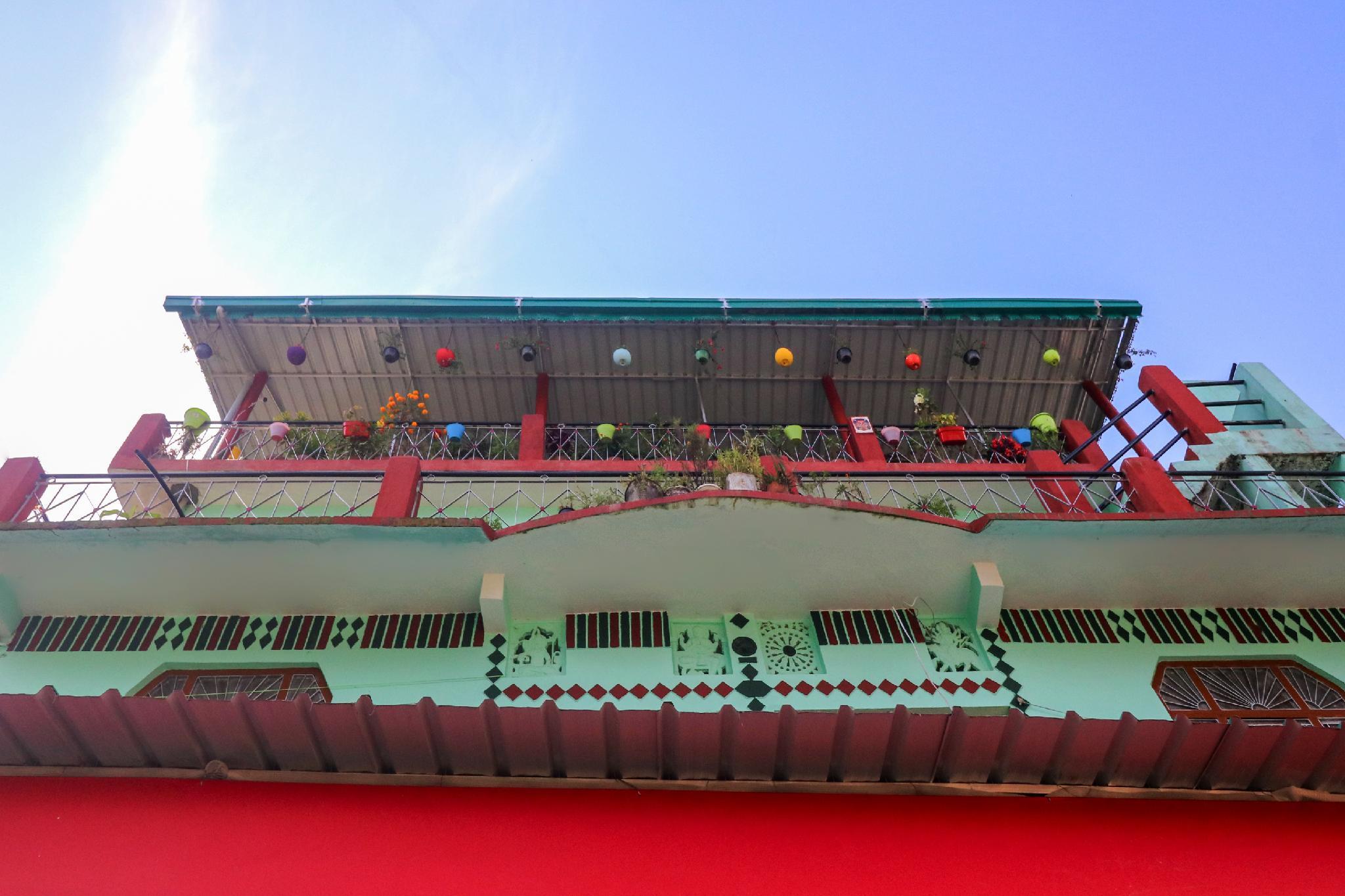 SPOT ON 61299 The Ghubhuti Himalayan Homestay