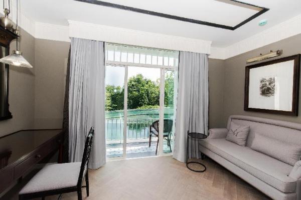 Marina Gallery Resort -KACHA- Kalim Bay Phuket