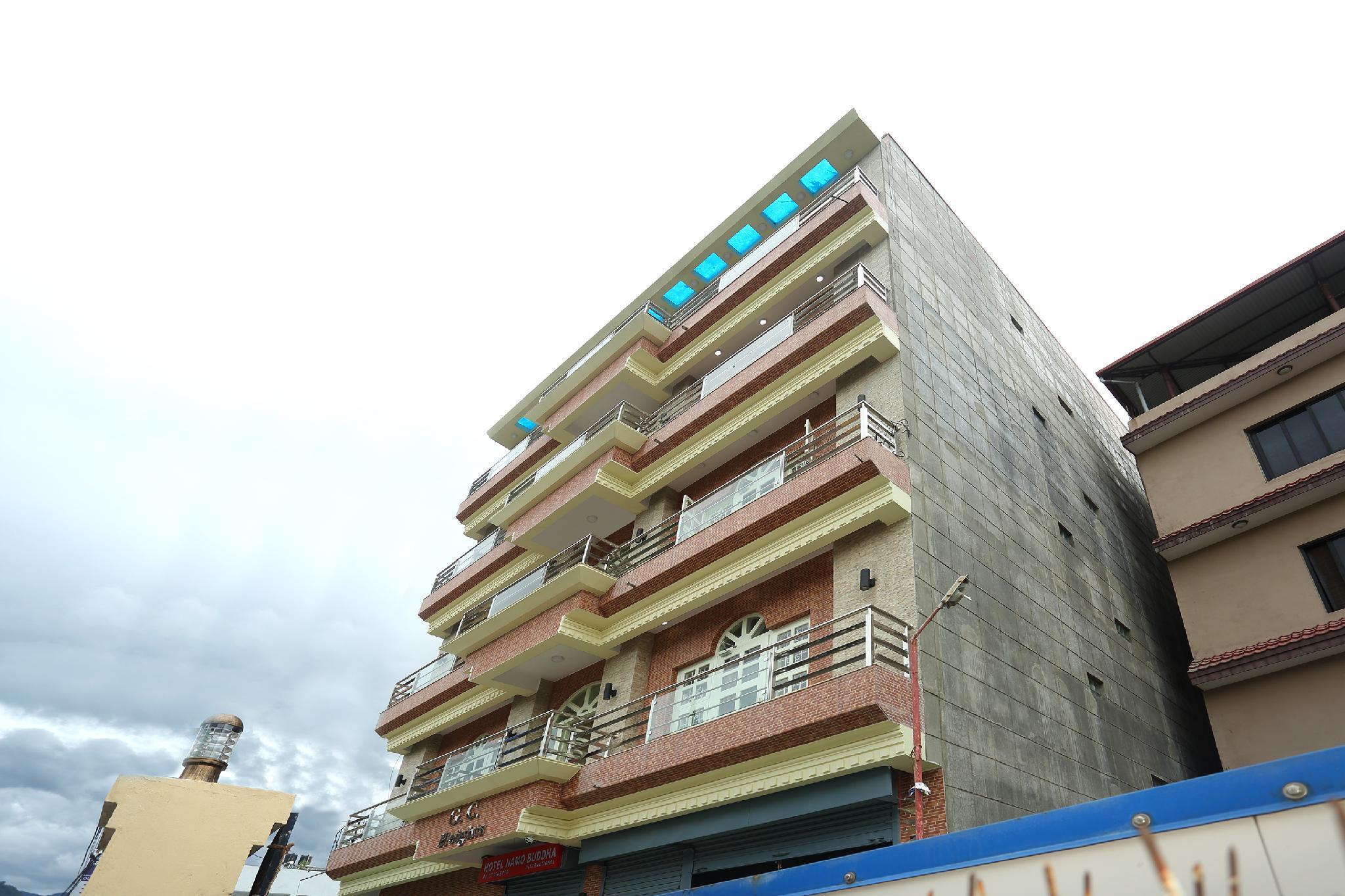 OYO 609 Hotel Namo Buddha International
