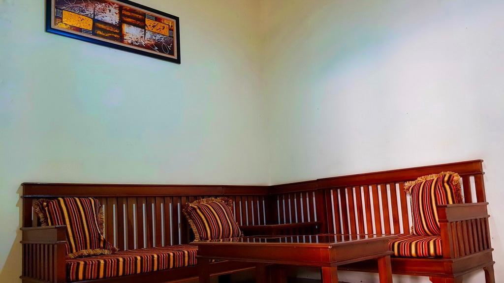 Hotel Angkasa Raya