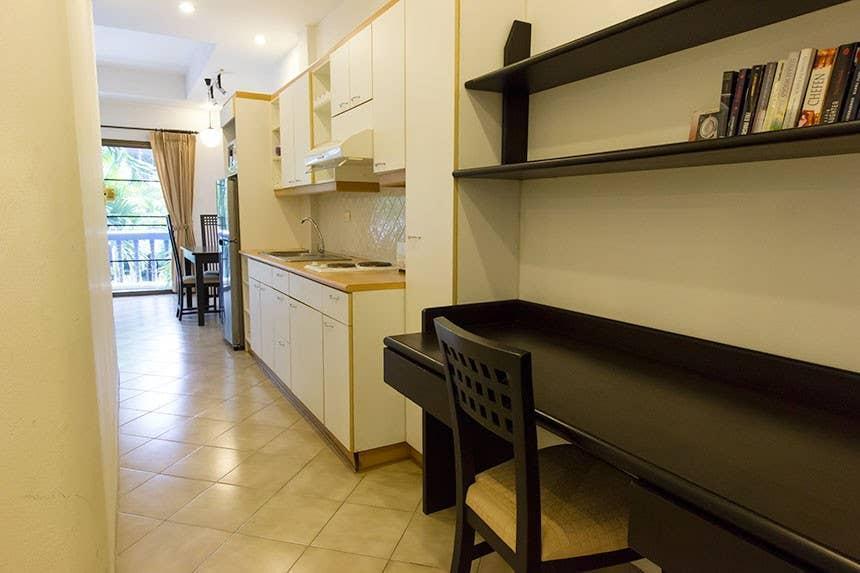 1 Bedroom Apartment Close To Kamala Beach