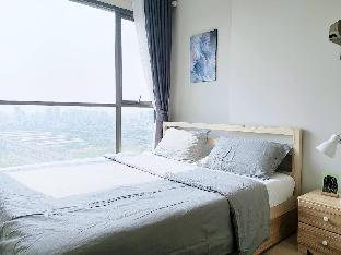 [スクンビット]アパートメント(30m2)| 1ベッドルーム/1バスルーム [Oxygen VI] Landmark Viewing Room Near Asok MRT