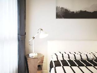 [スクンビット]アパートメント(34m2)| 1ベッドルーム/1バスルーム PUREV 1 BR HIGH CLASS CONDO@NANA