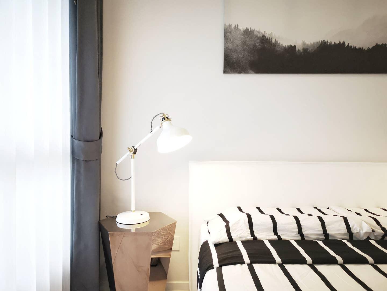 [PUREV]1 BR HIGH CLASS CONDO@NANA อพาร์ตเมนต์ 1 ห้องนอน 1 ห้องน้ำส่วนตัว ขนาด 34 ตร.ม. – สุขุมวิท