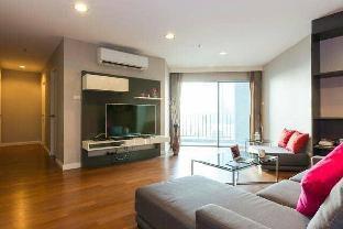 [ラチャダーピセーク]アパートメント(100m2)| 3ベッドルーム/2バスルーム Superior apartment CBD subway, three bedrooms