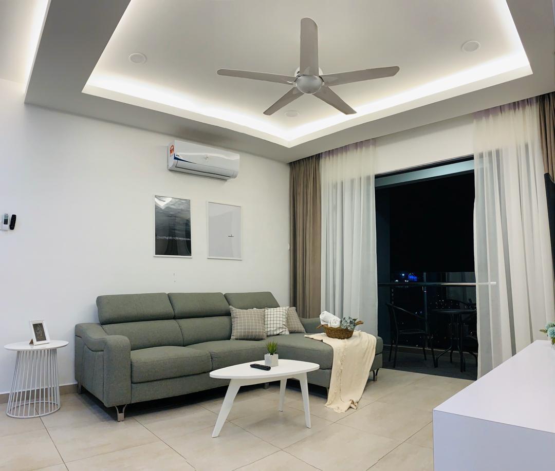 D27 Atlantis Residence@Melaka