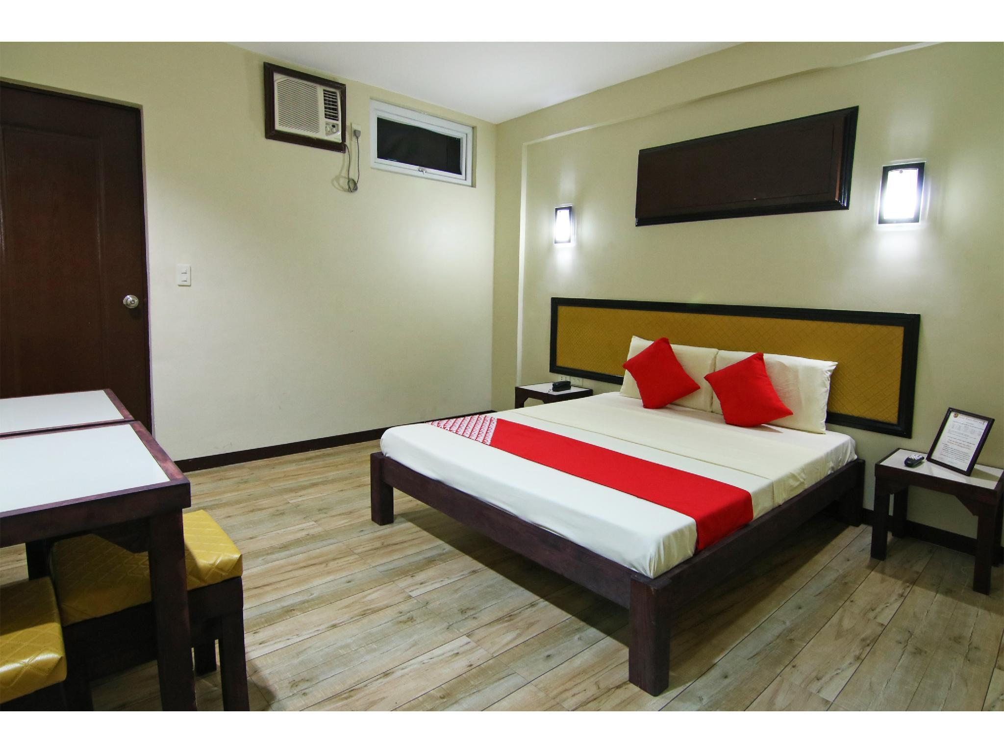 OYO 110 Asiatel Airport Hotel