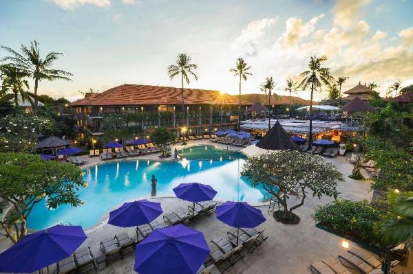 Bali Dynasty Resort Bali