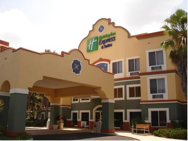 Holiday Inn Express Hotel And Suites   The Villages