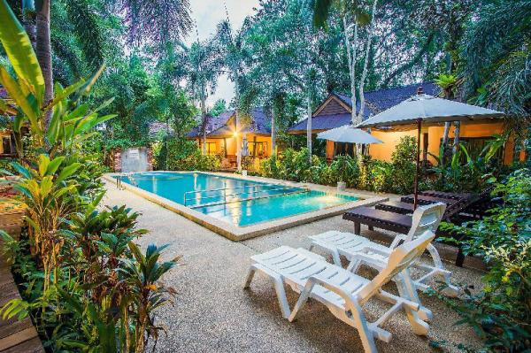 Sunda Resort Krabi