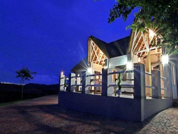 Outeniquabosch Lodge Hartenbos
