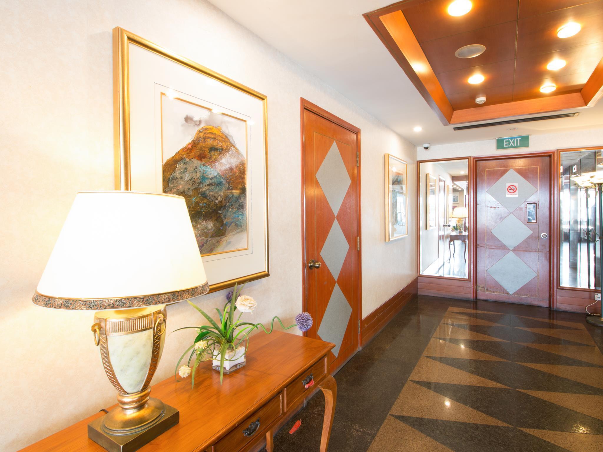 Hotel 81 Palace 3