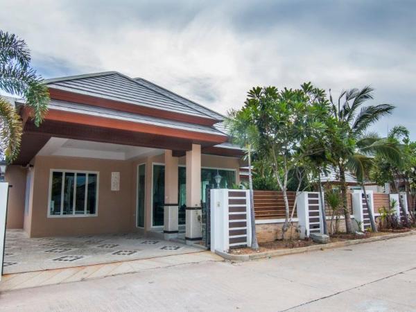 Sunrise Luxury Villas Pattaya