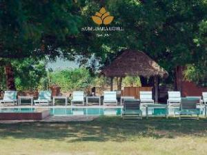 Kumudara Hotel Pagoda View