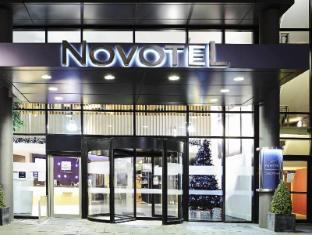 Novotel Edinburgh Park Hotel - Edinburgh
