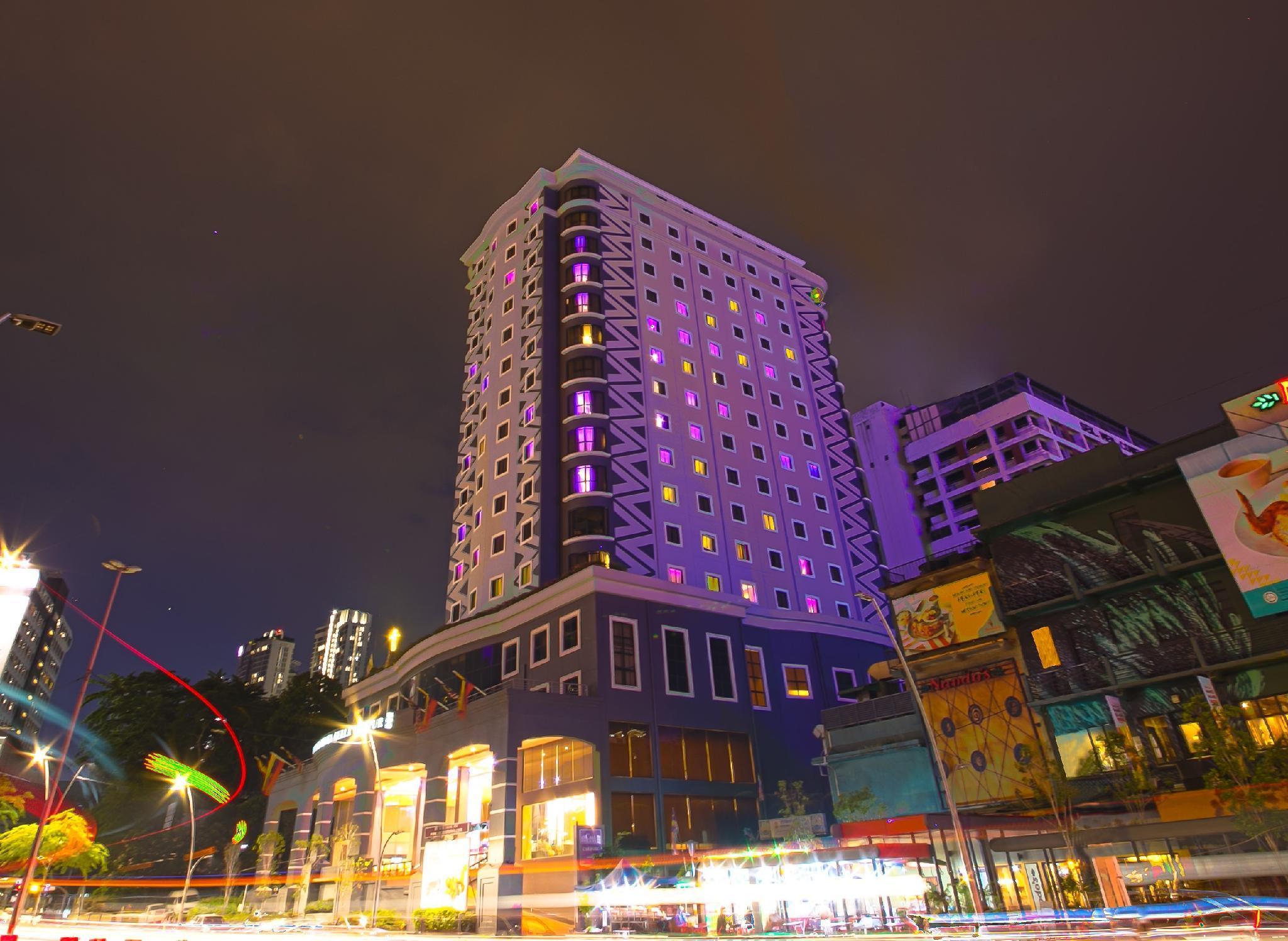 AnCasa Hotel Kuala Lumpur By Ancasa Hotels And Resorts
